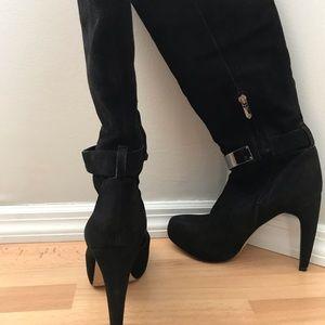 Sam Edelman knee high boots!